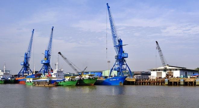 Dương Chí Dũng tiết lộ dự án khủng Cảng Sài Gòn