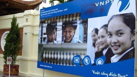 VNPT, tái cấu trúc, Bộ TTTT, tập đoàn, viễn thông, nhà mạng