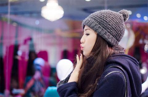 Mai Phương Thúy, Ngọc Hân, Thu Thảo, Tú Anh, Thanh Hằng