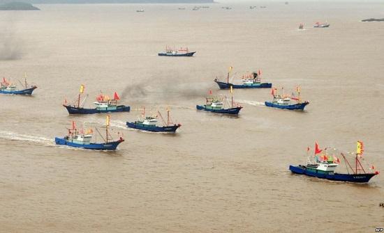TQ lại 'giăng bẫy' về chủ quyền trên Biển Đông
