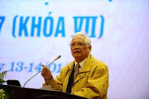 cải cách thể chế, tham nhũng, GS Tương Lai, Đặng Văn Khoa, MTTQ