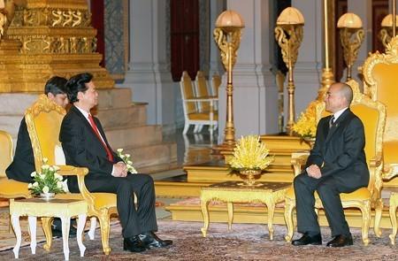 Thứ trưởng Bộ Tài nguyên và Môi trường