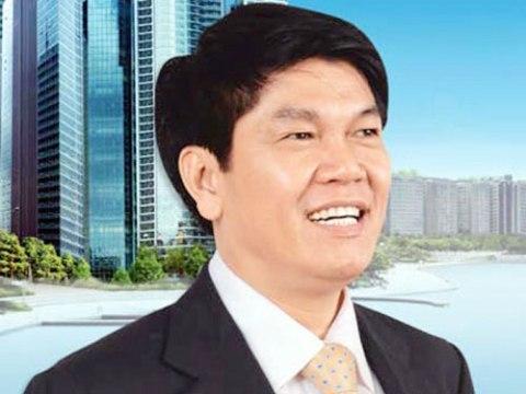 Vợ chồng Trần Đình Long trúng đậm trăm tỷ cuối năm