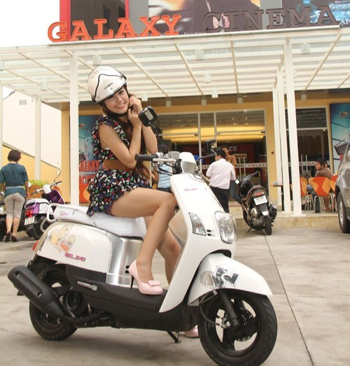 Những xe máy ế nhất của Honda, Yamaha ở Việt Nam