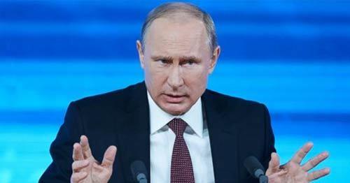 Nga, Vladimir Putin, sự thật, Olympic Sochi