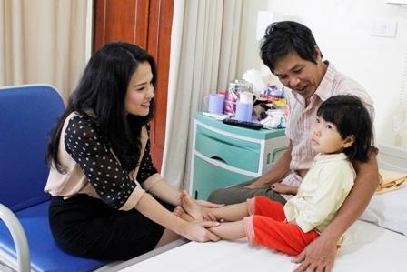 tim, bệnh viện, Thu Cúc, VietNamNet