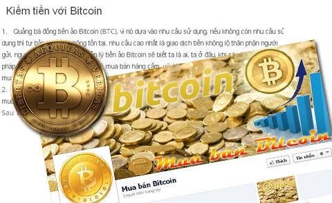 Bitcoin vào Việt Nam: Kẻ say người sợ