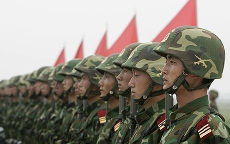 Trung Quốc, Mỹ, Hoa Đông, Biển Đông, tranh chấp lãnh thổ, ADIZ
