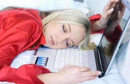 ngủ, rối loạn, gen, ảnh hưởng tiêu cực, ca đêm, ADN, sức khỏe