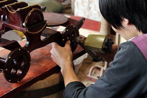 Đọi Tam, rượu, tết, bom rượu, Đọi Sơn, Duy Tiên, Hà Nam
