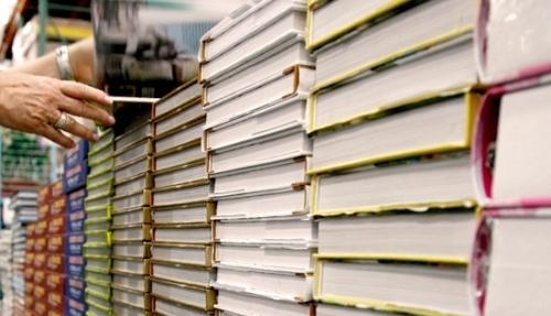 sách 2013, kinh doanh, xuất bản, ngành sách, doanh số 2013