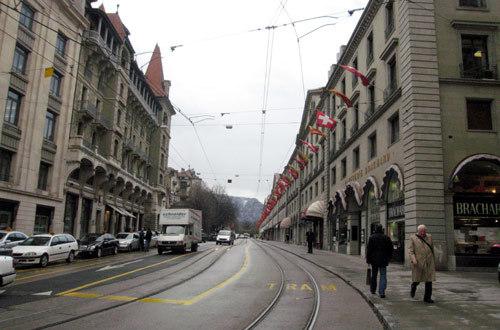 Thụy Sỹ, Israel, ngân hàng