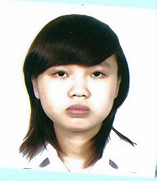 Du học sinh, Việt Nam, Vy Ngoc Bao Pham