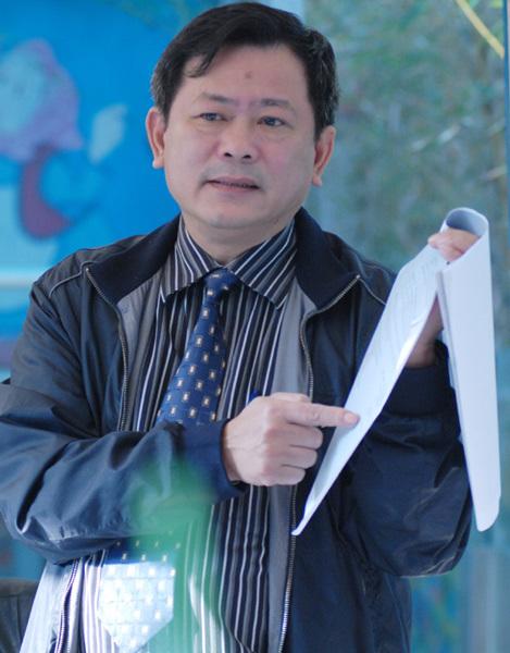 Hãng phim THVN, Ngôi sao việt, Trần Đình Triển, bản quyền