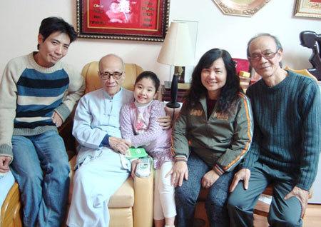 GS Vũ Khiêu, chuyện học, nhà nho