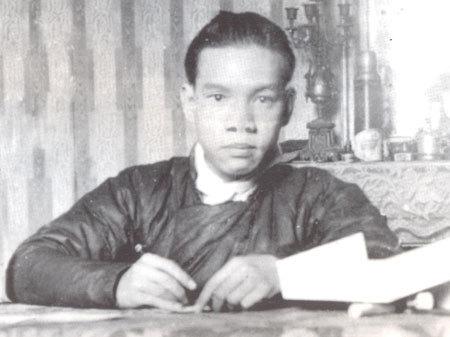 Nguyễn Văn Huyên - Cha tôi, một người thầy