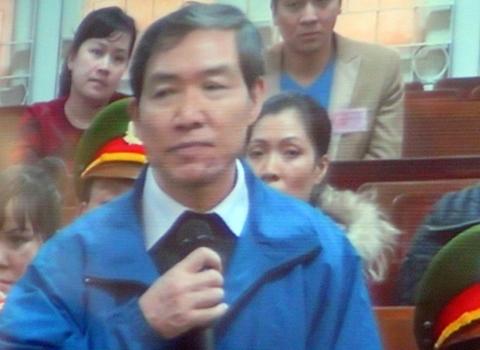 Tết buồn của anh em Dương Chí Dũng