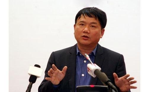 bộ-trưởng, thống-đốc, Đinh-la-thăng, Nguyễn-Văn-Bình, tết