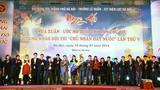 CLB Chinh Phục Vũ Môn ra mắt tại Hà Nội