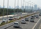 Lộ diện hình hài đường cao tốc Bắc - Nam