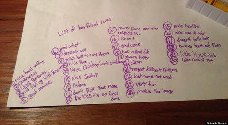 30 tiêu chuẩn chọn bạn trai lý tưởng của bé gái 6 tuổi