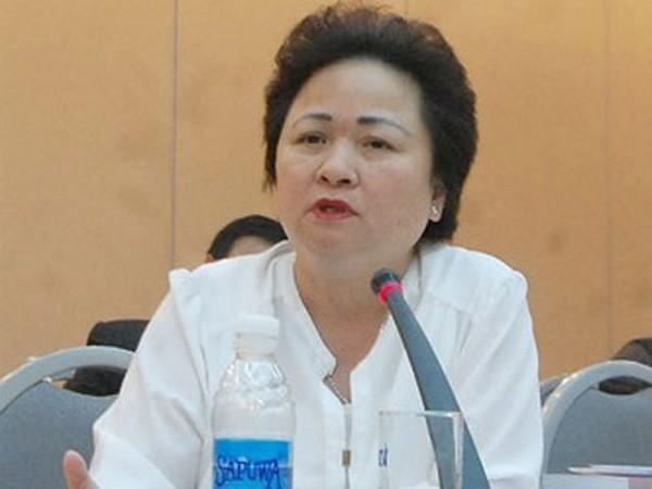 nữ-tướng, BĐS, Nguyễn-Thị-Nga, Lê-Thị-Thúy-Ngà, Nam-Cường, Huỳnh-Thị-Bích-Ngọc, Như-Loan