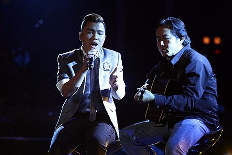 Vietnam Idol, 9/2, bà mẹ một con, Ngân Hà, bật khóc,