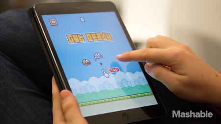 Flappy Bird, Nguyễn H� Đông, Nintendo