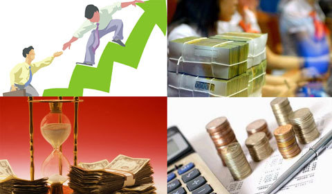 doanh-nghiệp, cổ-phiếu, kế-hoạch-2014, kinh-doanh, Comeco, Tường-An, Vinamilk, Thép-Hòa-Phát, Tôn-Hoa-Sen