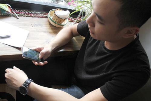 Nguyễn Hà Đông: Thu 210 tỷ nộp thuế 8 tỷ?