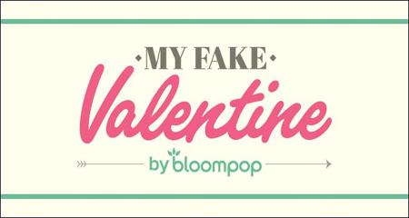 Valentine giả cho người cô đơn