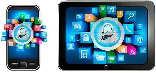 4 giải pháp thay thế iCloud để sao lưu trên iPad