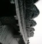 Xuất hiện băng tuyết trên đỉnh Yên Tử