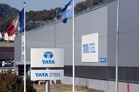 Tata bỏ đi và nỗi buồn ngành thép