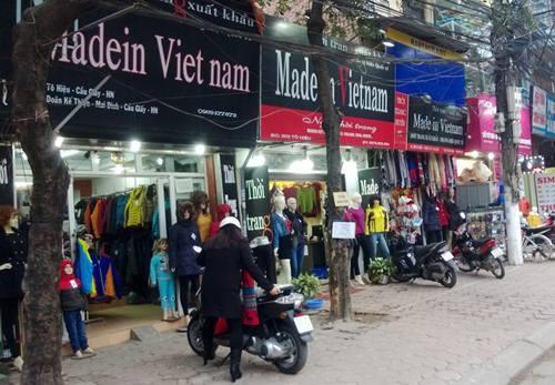 quần-áo, may-mặc, made-in-VietNam, hàng-tàu, nhái