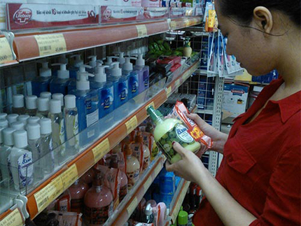 Đẳng cấp mới của nhà giàu Việt: Xài thực phẩm ngoại