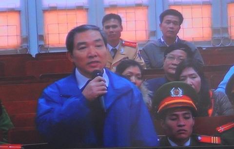 Diễn biến mới vụ Dương Chí Dũng tố cáo người 'mật báo'