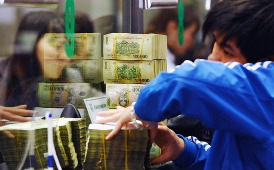 ngân-hàng, kết-quả-kinh-doanh-2014, tái-cấu-trúc, nợ-xấu, lãi-lỗ, lợi-nhuận