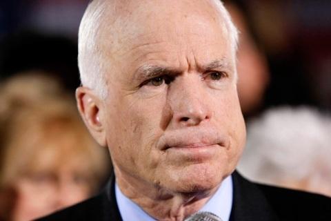 John McCain, Việt Mỹ, kinh tế, cấm vận, bình thường hóa