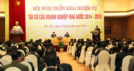 DNNN, cổ phần hóa, đầu tư, Thủ tướng