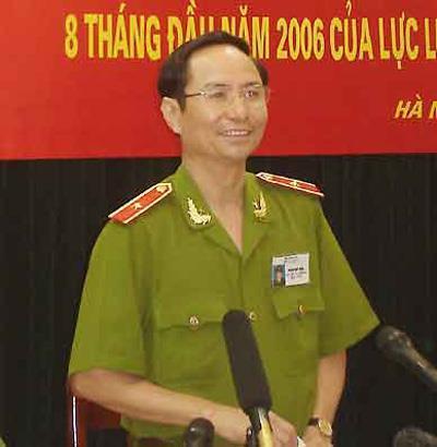 Những dấu ấn trong cuộc đời tướng Phạm Quý Ngọ