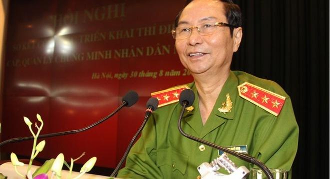 Tướng Ngọ qua đời, còn lời khai của Dương Chí Dũng?