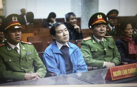 Tướng Ngọ mất, đình chỉ vụ 'Lộ bí mật Nhà nước'?