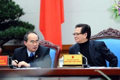 Thủ tướng: Chiến tranh biên giới không bị lãng quên