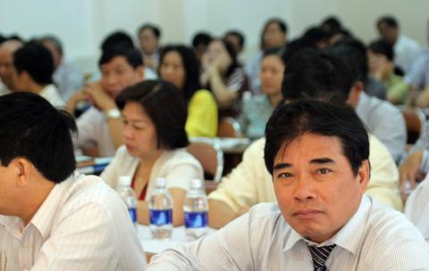 sư phạm, đại học, bằng, Bộ GD-ĐT, Bộ trưởng Phạm Vũ Luận
