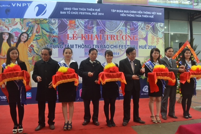 Festival Huế 2014