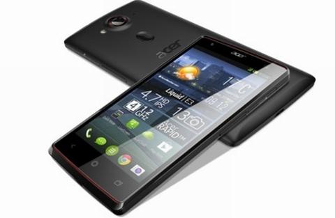 """Smartphone """"sành điệu"""" giá chưa tới 3 triệu đồng"""