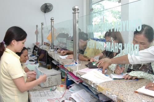 Bưu điện Việt Nam cung cấp dịch vụ thu phí thị thực Hoa Kỳ