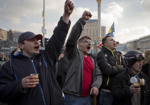 Thế giới 24h: Tổng thống Ukraine 'chạy trốn'?