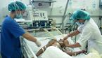 Bác sỹ đang bị vắt kiệt sức lao động